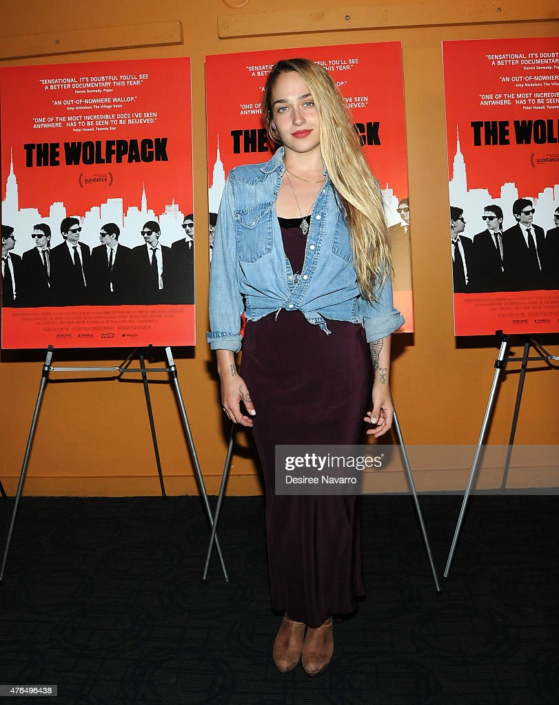 """The Wolfpack"" New York Premiere"