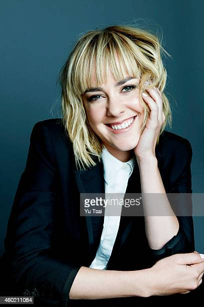 Actress Jena Malone is photographed for Variety on September 6, 2014 in Toronto, Ontario.