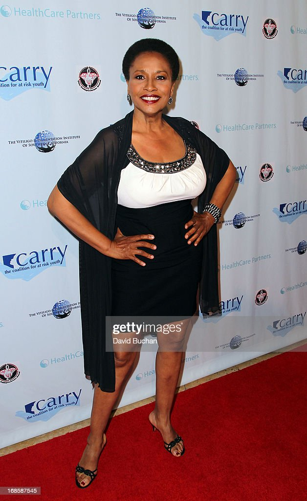 Actress Jenifer Lewis attends The Coalition For At-Risk Youth (CARRY) 'Shall We Dance' Gala at The Beverly Hilton Hotel on May 11, 2013 in Beverly Hills, California.