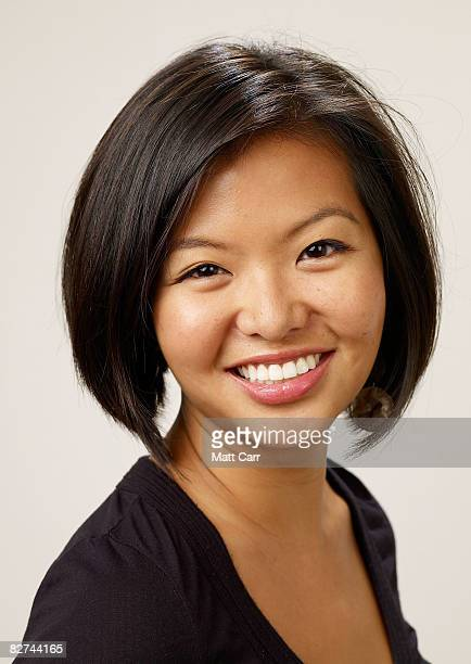 Actress Jenn Liu from the film Pedro poses for a portrait during the 2008 Toronto International Film Festival at The Sutton Place Hotel on September...