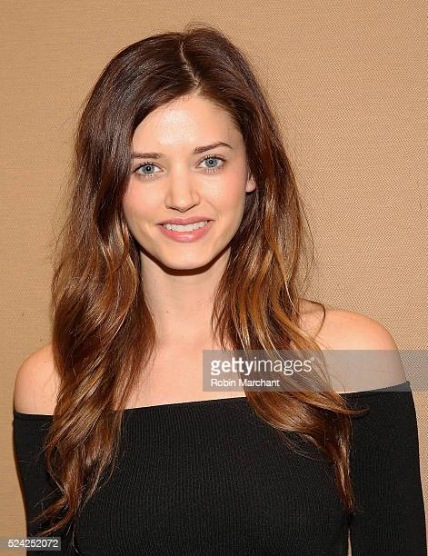 Actress Jenna B Kelly attends Precious Cargo New York Screening at AMC Empire 25 theater on April 25 2016 in New York City