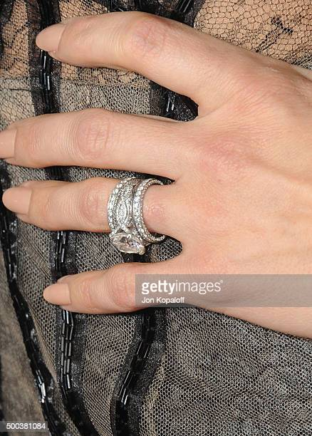 Jenna Dewan Tatum 7 December 2015 Stock Photos and Pictures | Getty ...