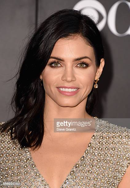 Actress Jenna Dewan Tatum attends the 18th Annual Hollywood Film Awards at The Palladium on November 14 2014 in Hollywood California