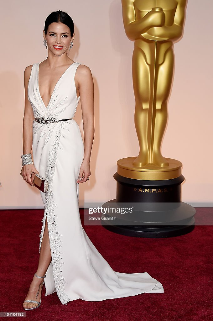 87th Annual Academy Awards - Arrivals : News Photo