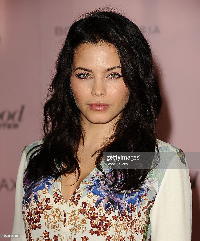 Actress Jenna Dewan-Tatum attends the Hollywood Reporter's 21st annual Women In Entertainment breakfast at The Beverly Hills Hotel on December 5, 2012 in Beverly Hills, California.