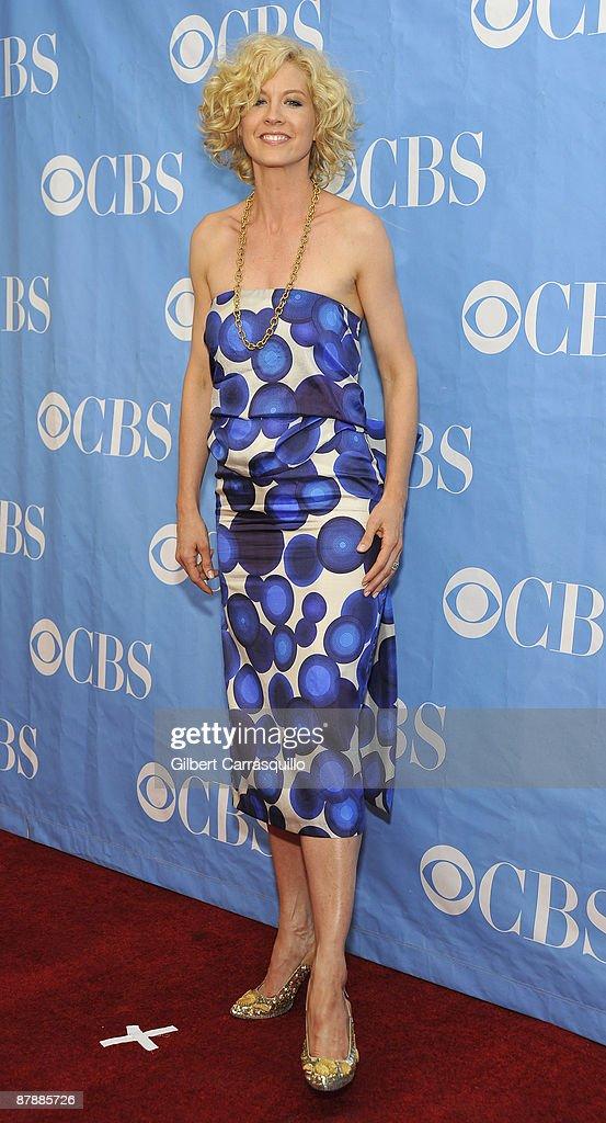 2009 CBS Upfront : Foto jornalística