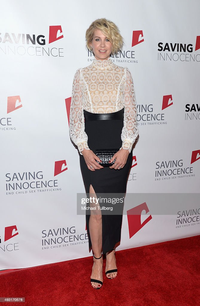 Saving Innocence 4th Annual Gala - Arrivals