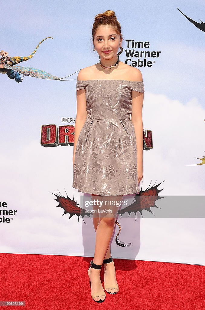 """How To Train Your Dragon 2"" - Los Angeles Premiere"