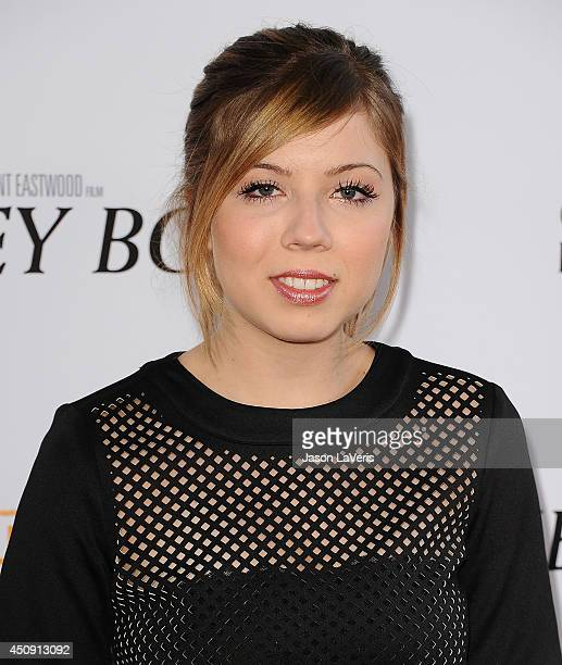 Actress Jennette McCurdy attends the 2014 Los Angeles Film Festival closing night film premiere of 'Jersey Boys' at Premiere House on June 19 2014 in...