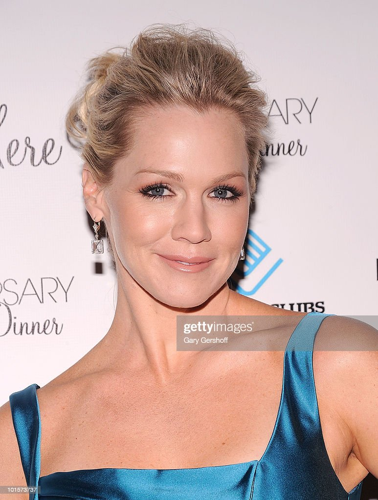 Actress Jennie Garth attends the 2010 Boys and Girls Clubs of America's Chairman's Gala at The Waldorf Astoria on June 2, 2010 in New York City.