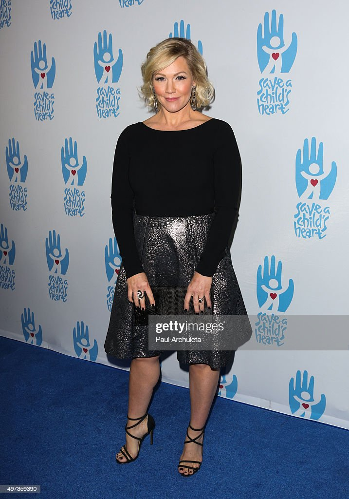 2nd Annual Save A Child's Heart Gala - Arrivals