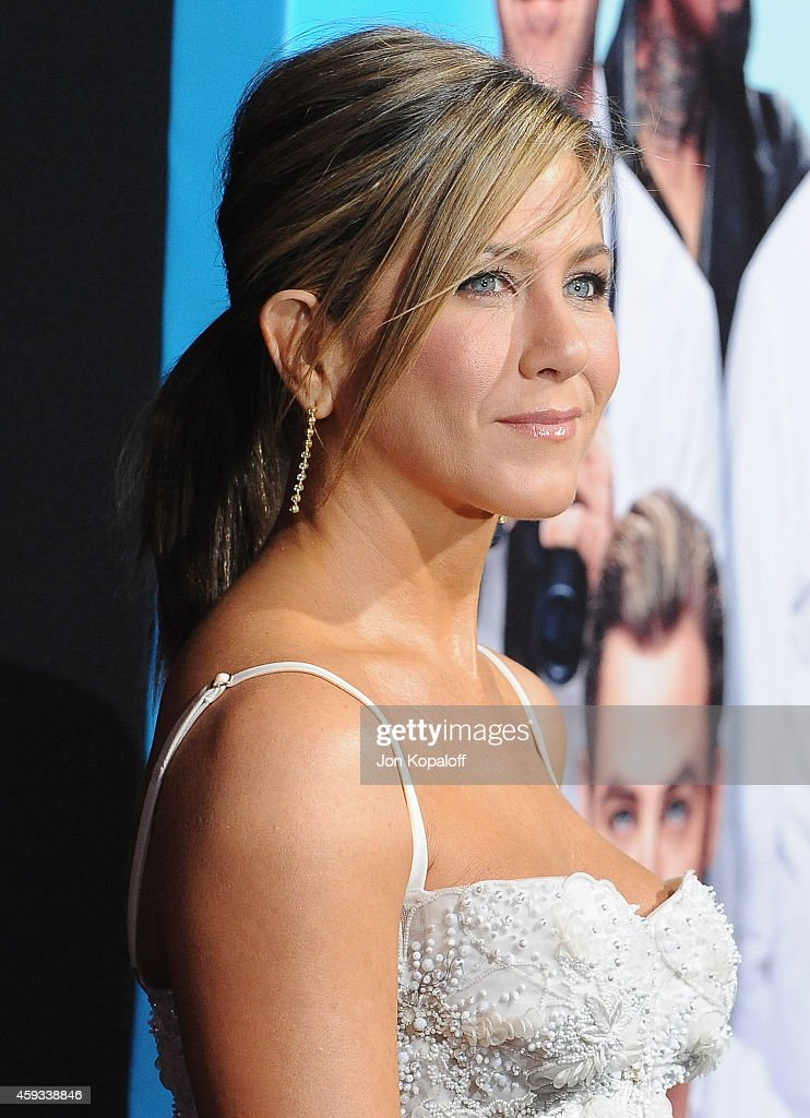 """Horrible Bosses 2"" - Los Angeles Premiere : News Photo"