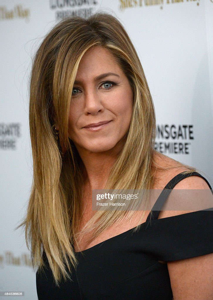 """Premiere Of Lionsgate Premiere's """"She's Funny That Way"""" - Arrivals : News Photo"""
