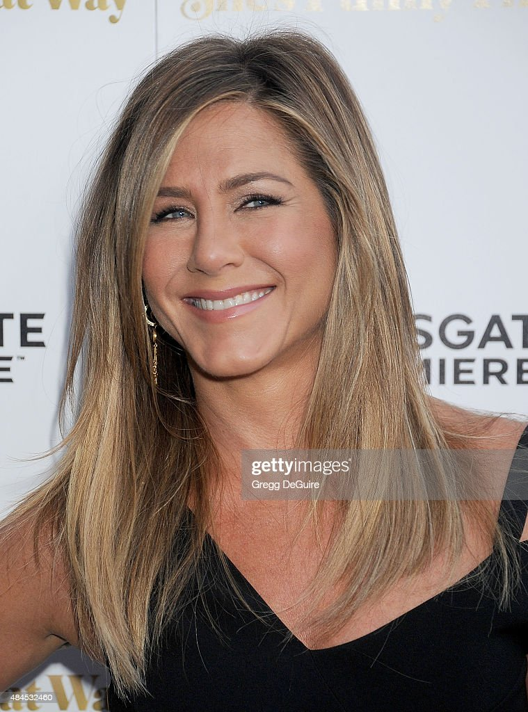 "Premiere Of Lionsgate Premiere's ""She's Funny That Way"" - Arrivals"