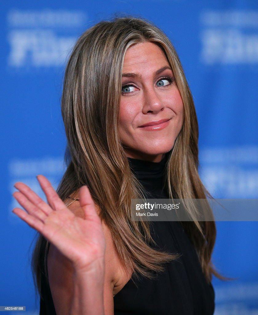 The 30th Santa Barbara International Film Festival - Montecito Award : News Photo