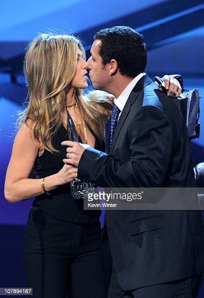60 Top Jennifer Aniston Adam Sandler Pictures, Photos and