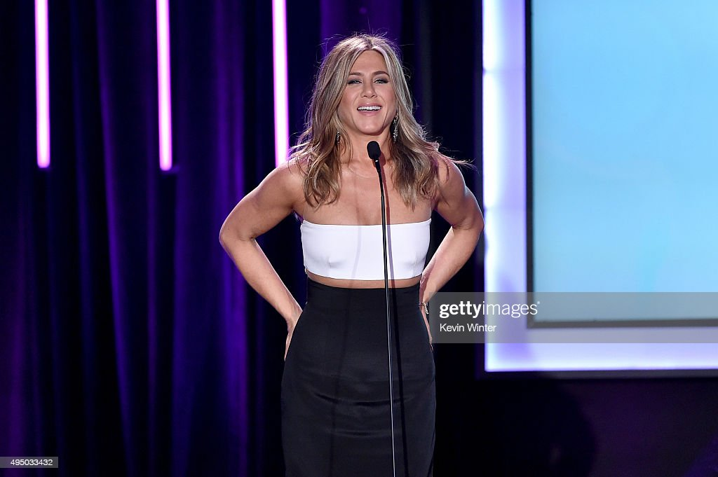 29th American Cinematheque Award Honoring Reese Witherspoon - Show : News Photo