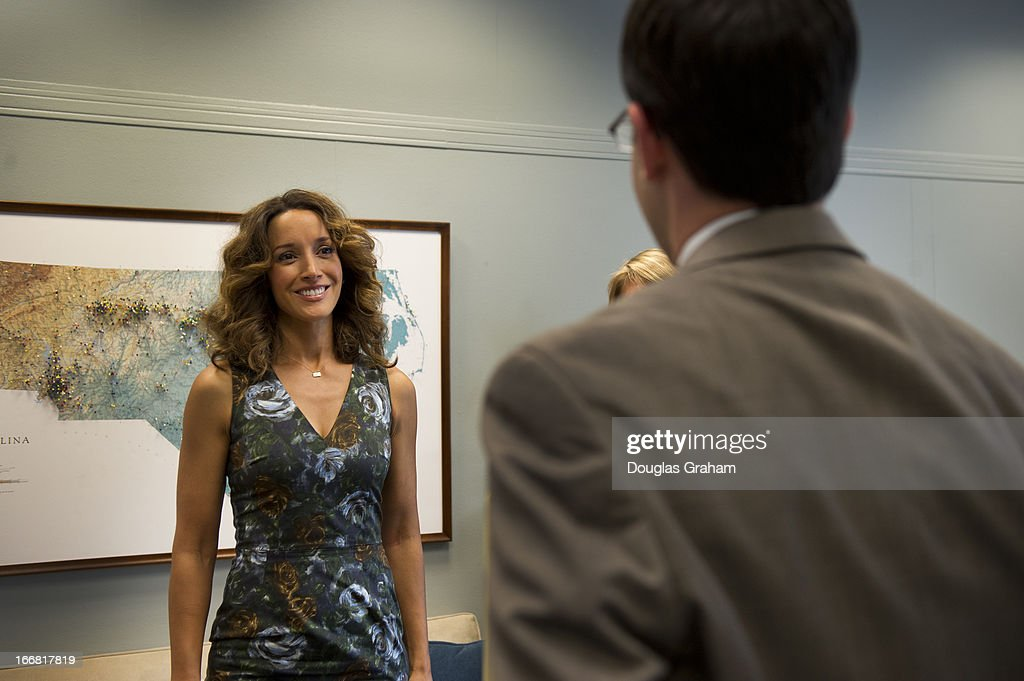 Actress Jennifer Beals The Star Of L Word And