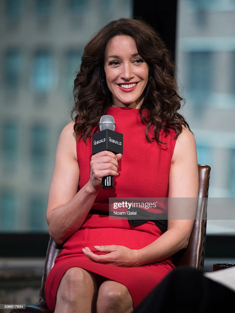 "AOL Build Speaker Series - Jennifer Beals, ""The Night Shift"""