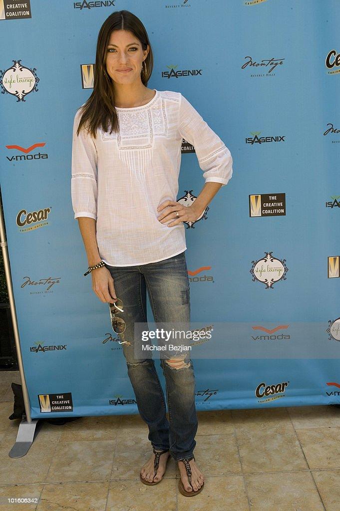 Kari Feinstein MTV Movie Awards Style Lounge - Day 1