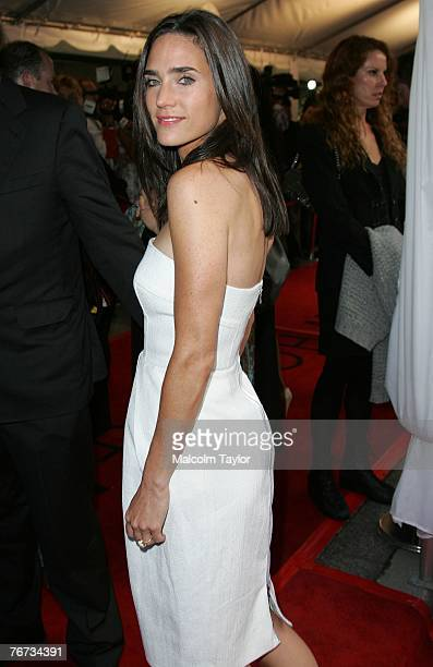 Actress Jennifer Connelly arrives at the Reservation Road World Premiere screening during the Toronto International Film Festival 2007 held at the...