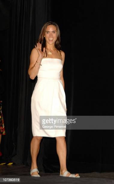 Actress Jennifer Connelly at The 32nd Annual Toronto International Film Festival 'Reservation Road' Premiere at Roy Thomson Hall on September 13 2007...