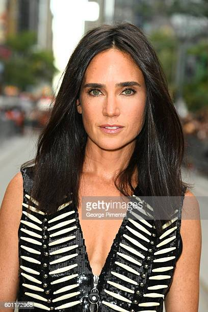 Actress Jennifer Connelly attends the 'American Pastoral' during the 2016 Toronto International Film Festival premiere at Princess of Wales Theatre...