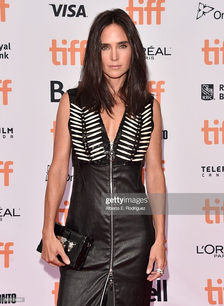 Actress Jennifer Connelly attends the 'American Pastoral' premiere during the 2016 Toronto International Film Festival at Princess of Wales Theatre on September 9, 2016 in Toronto, Canada.