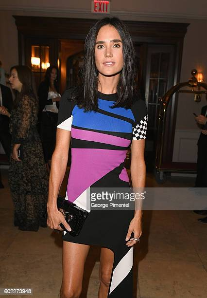 Actress Jennifer Connelly attends the Hollywood Foreign Press Association and InStyle's annual celebration of the Toronto International Film Festival...