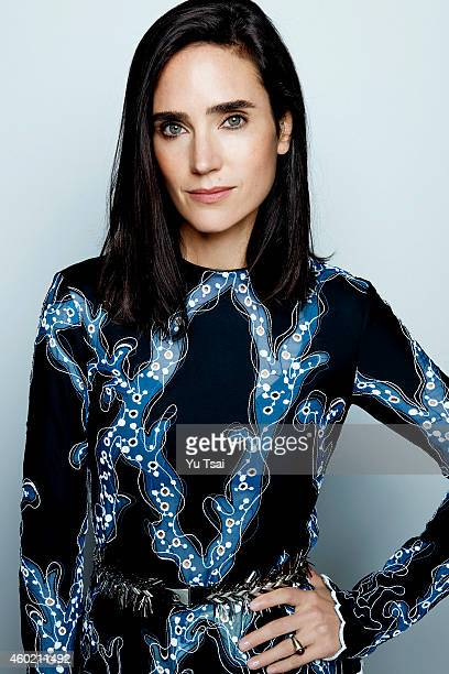 Actress Jennifer Connelly is photographed for Variety on September 6, 2014 in Toronto, Ontario.