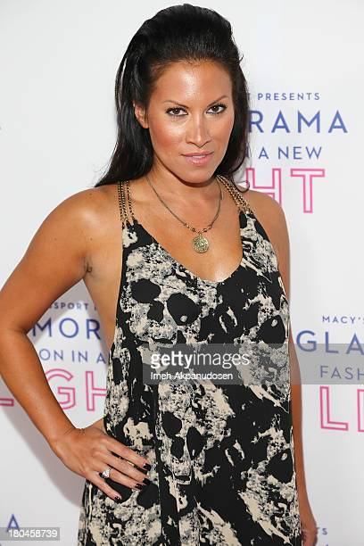 Actress Jennifer Dorogi attends Glamorama presented by Macy's Passport at Orpheum Theatre on September 12, 2013 in Los Angeles, California.