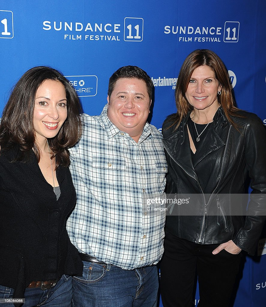 """Becoming Chaz"" Premiere - 2011 Sundance Film Festival"