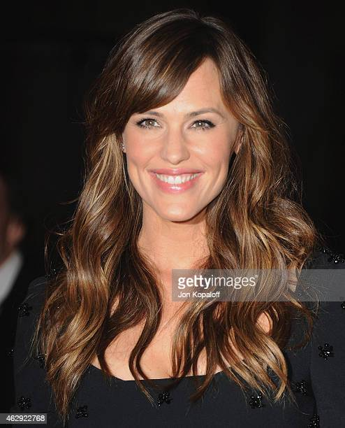 Actress Jennifer Garner arrives at the 28th American Cinematheque Award Honoring Matthew McConaughey at The Beverly Hilton Hotel on October 21 2014...