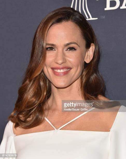 Actress Jennifer Garner attends the 2017 Baby2Baby Gala at 3LABS on November 11 2017 in Culver City California