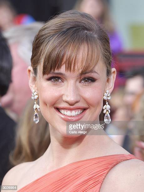 Actress Jennifer Garner host for the Academy of Motion Picture Arts and Sciences' Scientific and Technical Awards attends the 76th Annual Academy...