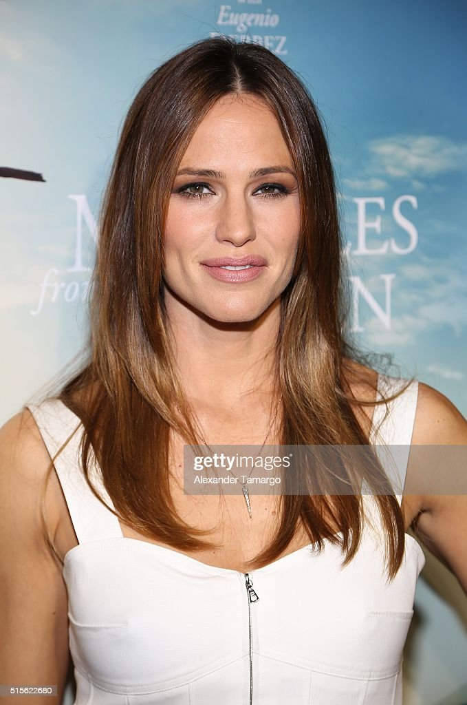 """Miracles From Heaven"" Miami Red Carpet Screening"