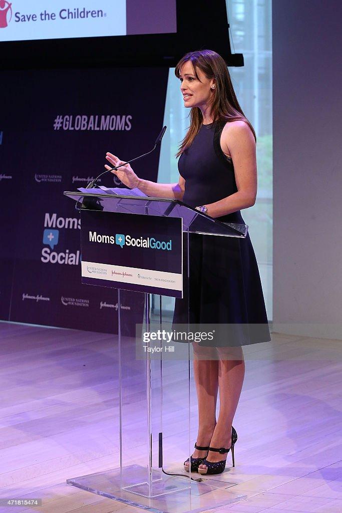 Moms + SocialGood 2015 : Fotografía de noticias