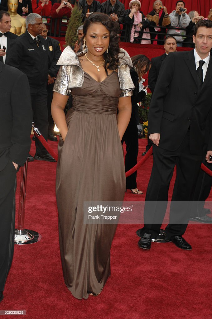 USA - 2007 Oscars�� - Arrivals : News Photo