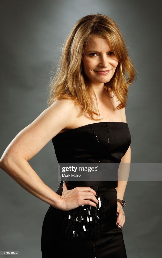 AFI FEST 2007 Presented By Audi: Portrait Sessions - Day 3 : News Photo
