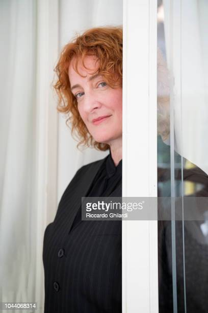 Actress Jennifer Kent is photographed for Self Assignment on September 2018 in Venice Italy