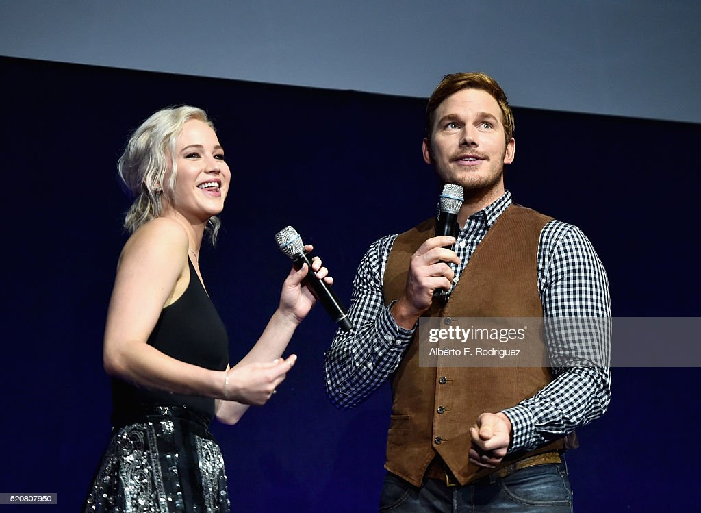 CinemaCon 2016 - An Evening With Sony Pictures Entertainment: Celebrating The Summer Of 2016 And Beyond : News Photo