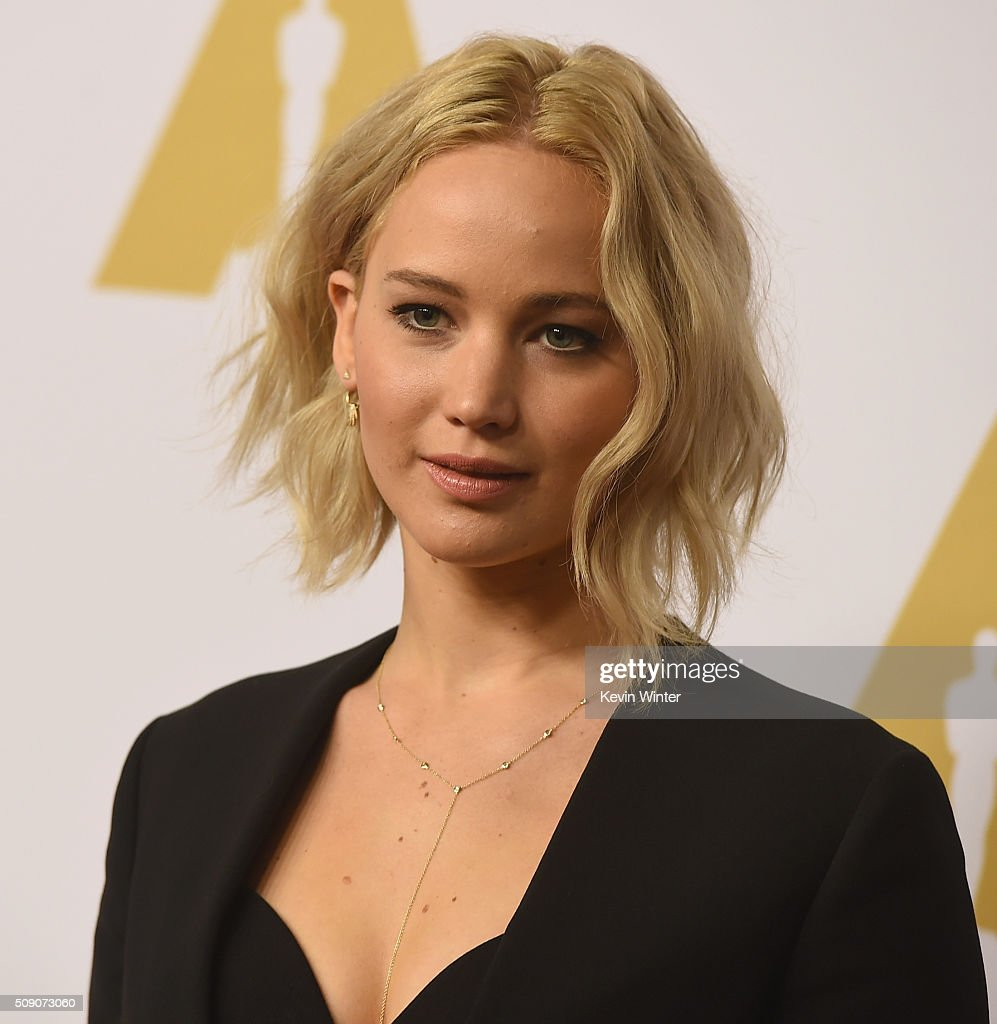 88th Annual Academy Awards Nominee Luncheon - Arrivals