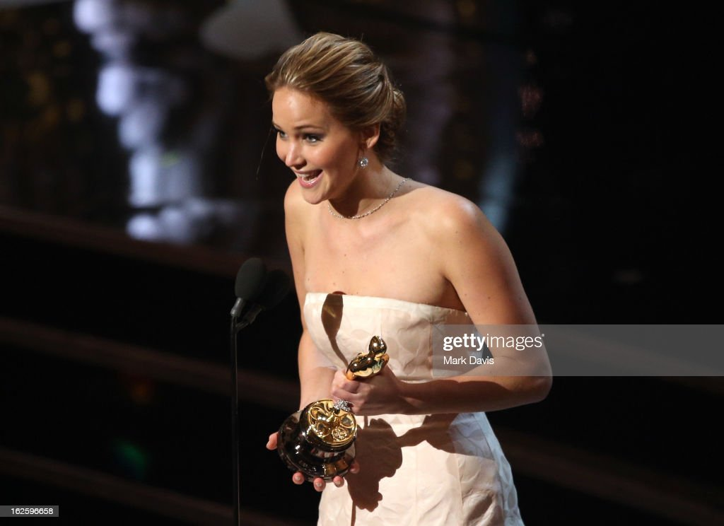 85th Annual Academy Awards - Show : ニュース写真
