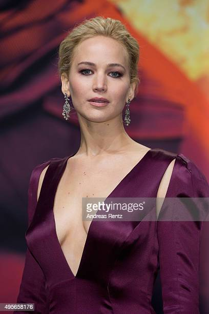 Jennifer Lawrence Stock Photos And Pictures Getty Images