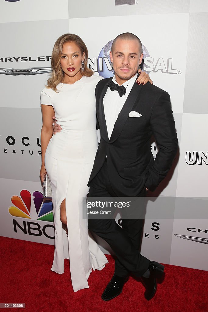 Universal, NBC, Focus Features, E! Entertainment - Sponsored by Chrysler - After Party