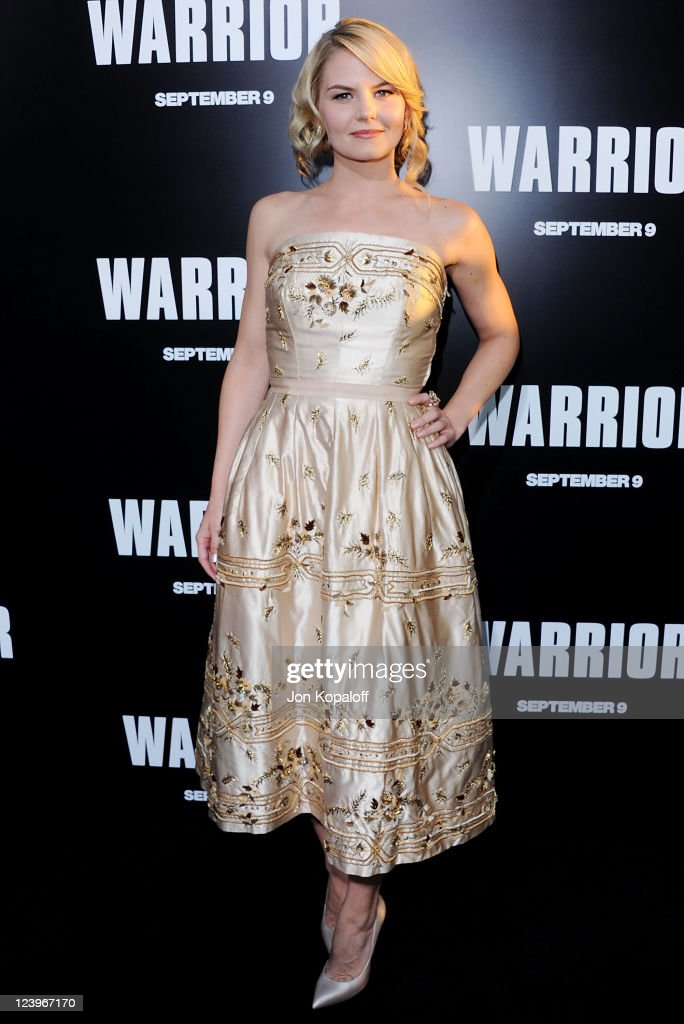 """Warrior"" - Los Angeles Premiere - Arrivals"