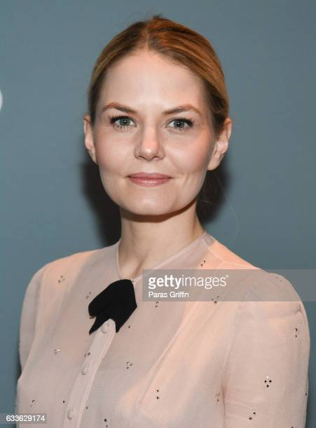 Actress Jennifer Morrison attends 5th Annual aTVfest at Four Seasons Hotel on February 2 2017 in Atlanta Georgia