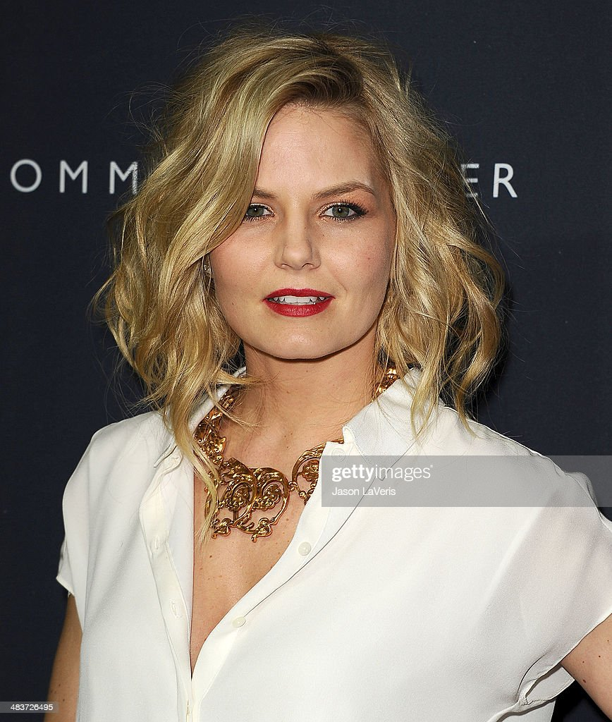 Actress Jennifer Morrison attends the debut of Tommy Hilfiger's Capsule Collection at The London Hotel on April 9, 2014 in West Hollywood, California.
