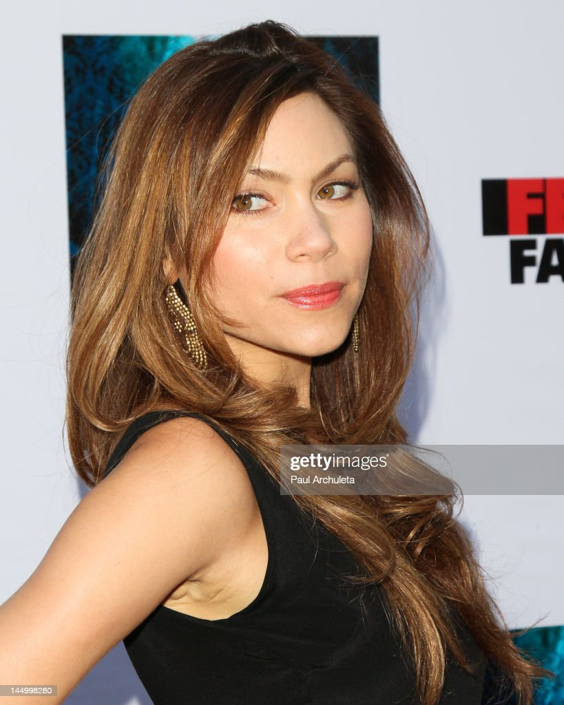 "Cinemax's New Series ""Femme Fatales"" - Cast & Crew Screening : News Photo"