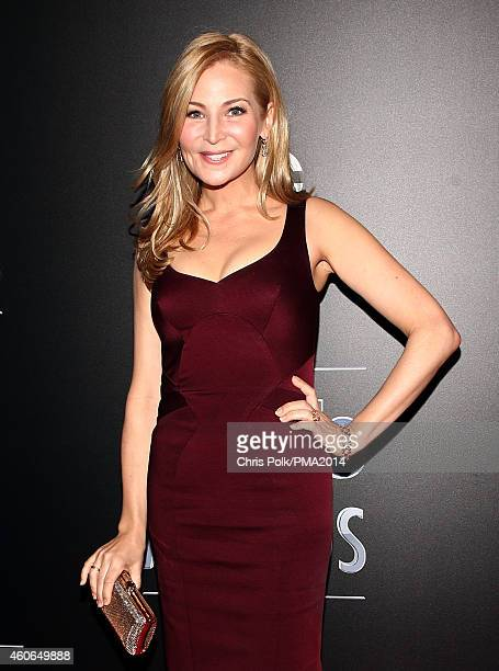 Actress Jennifer Westfeldt attends the PEOPLE Magazine Awards at The Beverly Hilton Hotel on December 18 2014 in Beverly Hills California